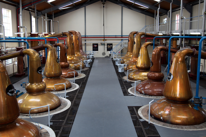 יום הוויסקי הבינלאומי - מציינים איכות וטעם של שנים