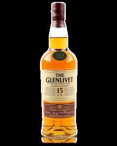 גלנליווט 15 שנה