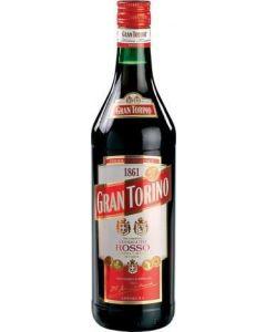 גראן טורינו אדום