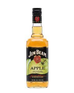 """ג'ים בים תפוח 700 מ""""ל"""