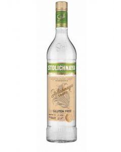 """סטוליצ'ניה 700 מ""""ל, אלכוהול ללא גלוטן"""