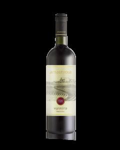אמסטוולה וינייטורטה - יין אורגני