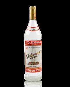 סטוליצ'ניה - ליטר עם פורר