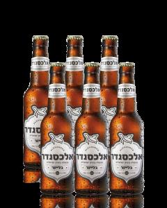 בירה אלכסנדר בלייזר