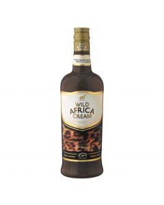 ויילד אפריקה -ליקר שמנת מדרום אפריקה