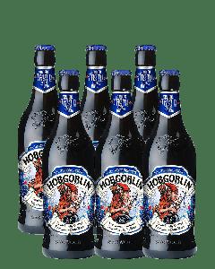 """הובגובלין בירה אנגלית 500 מ""""ל"""