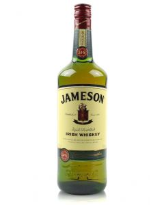 """ג'יימסון 700 מ""""ל -עם פורר"""