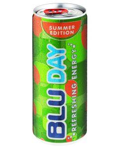 בלו  BLU DAY  משקה אנרגיה  אבטיח - פחית