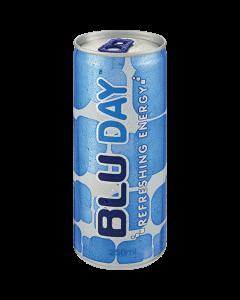 בלו  BLU DAY  משקה אנרגיה - פחית