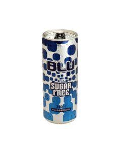 בלו BLU משקה אנרגיה ללא סוכר- פחית