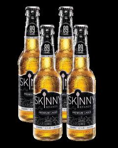 בירה סקיני-מופחת קלוריות