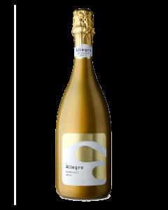 אלגרו למברוסקו- יין  מבעבע חצי יבש
