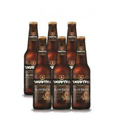 גולדסטאר 10% SLOW BREW בקבוק