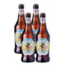 """הובגובלין IPA - בירה אנגלית 500 מ""""ל"""