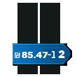 2 ב- 85.47 ₪