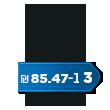 3 ב- 85.47 ₪